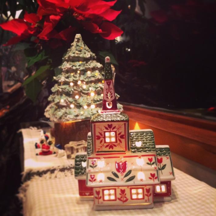 2015年クリスマスシーズンより